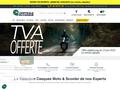Détails : Tout sur les systèmes de communications intégrées pour casques de motos