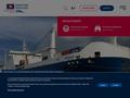 Détails : compagnie de transport maritime