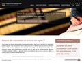 Détails : consultation juridique en ligne : question juridique