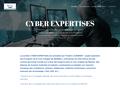 Détails : Cyber Expertises - Récupération de données et analyse matériels numériques