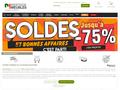 Détails : Destock Meubles, vente de mobilier design à petit prix