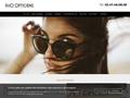 Détails : Duo Opticien : vente lunettes de soleil, de vue & lentilles de contact à Tours (37)