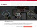 Détails : E-net Business, agence d'e-communication à Namur