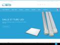 Détails : Eclairage Led Professionnel et ampoules Led - Universal Led