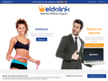 Détails : Programme d'affiliation minceur