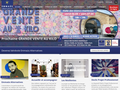 Détails : La eboutique : l'achat solidaire sur le web !