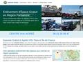 Enlèvement épave gratuit : Epaviste VHU Paris et Île-de-France