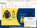 Détails : Chaussures de sécurité & vêtements de travail