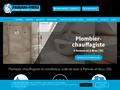 Détails : Installateur salle de bain & plomberie chauffage à Rennes (35) | Fabiani Pirio