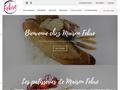 Détails : boulangerie-pâtisserie fèbre