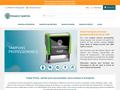 Détails : Utilisez un cachet personnalisé pour votre entreprise