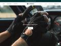 Détails : Stradale, vente d'équipement de pilote vintage