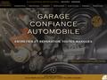 Détails : Garage Confiance Automobile : garagiste révision complète Pas-de-Calais (62)
