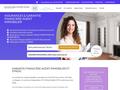 Détails : Tarifs de garantie financière agent immobilier