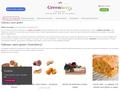 Détails : Boutique en ligne : gâteau sans gluten
