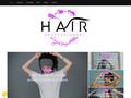 Détails : Hair pro