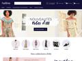 Détails : Helline - Vêtements pour femmes  et déco