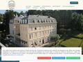 Détails : Hôtel Aix les Bains