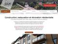 Détails : Bureau d'étude ID.Cité architects