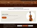 Détails : Instruments Cordes