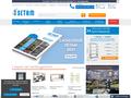 Détails : Rayonnage et mobilier pro Isymarket