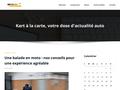 Détails : Karting entre Potes