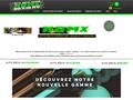 Détails : Votre kit deco pour motocross