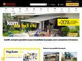 Détails : Komilfo : Stores et fermetures