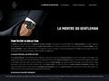Détails : Boutique en ligne de montre homme