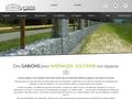 Détails : La Boite à Gabion : vente de gabion de France pas cher