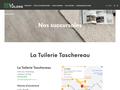 Détails : La Tuilerie Taschereau: céramique cuisine