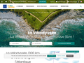Détails : Le parcours en vélo le plus long de France : La Vélodyssée