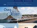 Détails : Le Pavillon Seine