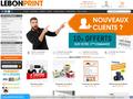 Détails : Lebonprint, votre imprimeur de qualité