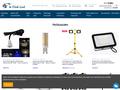 Détails : Le Club Led, boutique de vente de produits LED