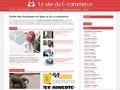 Détails : Trouver les meilleures boutiques en ligne