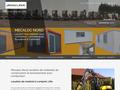 Détails : Locations matériels de chargement à pneu à Lompret, Lille