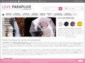 Détails : Acheter un parapluie de grande qualité en ligne