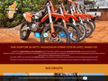 Détails : Découvrir Madagascar en moto