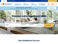 Détails : Achat logement neuf