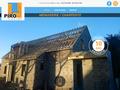 Détails : Travaux de charpente à Sarzeau (56)