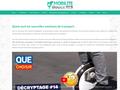 Détails : http://mobilitedouce.fr