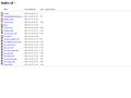 Détails : Création de site Internet au Raincy