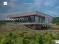 Détails : Naturhome : construction de maisons passives