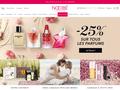 Détails : Nocibé : Parfum, maquillage, produits cosmétiques et conseils beauté
