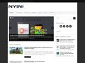 Détails : Blog geek Nyini