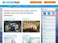 Détails : Oceaneye.ch: contre la pollution des océans!
