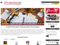 Détails : Office Bureau - fournitures informatique & bureautique