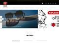 Détails : Boutique d'optique en ligne