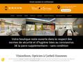 Détails : Lunettes de soleils homme et femme Corbeil Essonnes | Vision Store